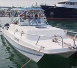 REDUCED!!! 2011 Sea Fishing Catamaran TWIN VEE for Sale!