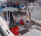 Sportfishing Boat for Sale