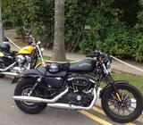 Sell Harley Iron 883 - Excellent condition