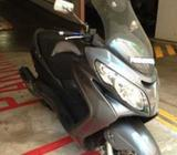SUZUKI BURGMAN FOR SALE