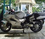 VFR 800 , A+ Condition , 1 Year + old