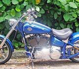 2009 Harley Davidson Rocker C