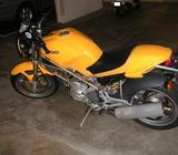 Ducati Monster 400 - Urgent Sale
