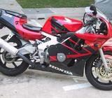 Honda CBR 400 Fireblade