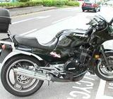 Kawasaki GPZ750R Ninja (Classic Bike) '86