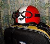 AGV Half Cap for sale