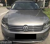 Volkswagen Passat 1.4A TSI