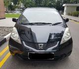 2008 Honda Fit 1.3 G