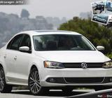 Volkswagen Jetta 1.4TSI FOR RENTAL