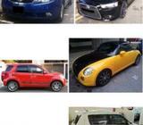 Cheap Hari Raya Haji Package Car Rental
