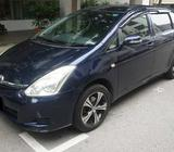 Cheap Car Rental from Mon - Fri Promotion at only $240/- !!