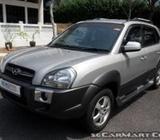 Hyundai Tucson 2.0A