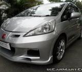 Honda Fit 1.3A GF Skyroof