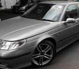 SAAB 95 FOR RENT $68/day