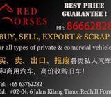 Cars: Buy, Sell, Export, Scrap