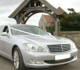 ** WEDDING CAR RENTAL/LIMO SERVICES **