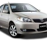 CAR RENTAL FOR CHINESE NEW YEARS PACKAGE 2014