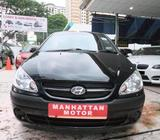 2006 Hyundai Getz 1.4a(opc)