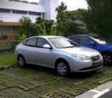 Hyundai Avante 1.6M