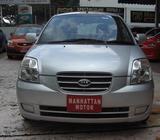 2006 Kia PICANTO 1.1M OPC