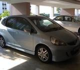 HONDA JAZZ 1.4A for SALES