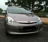 Toyota Wish 1.8A