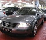 Volkswagen Passat 2.0A