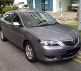 Many Good Condition Cars for Rental @ Very Low Rate. www.advancecarrental.com.sg