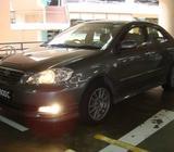 Toyota Corolla Altis 1.6A Deluxe