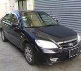 Honda Civic VTI for Rent (Many Units Available)