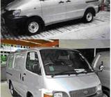 CK nearby Eunos MRT Station. Tel: 6747 8900 offer cars, vans, trucks for rent