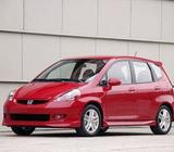 BRAND NEW Honda Fit 08! Special Car Rental Promotion **Call to book now 82840061