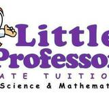 Science Tuition for Primary & Secondary