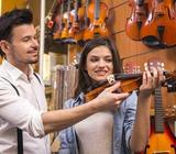 Get Violin Tutors in Singapore - Learn Violin Lessons
