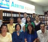 Arriter (Tuition / Educational Agency)
