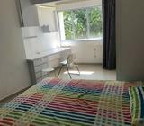Room with Attached Shared Toilet, (NO OWNER STAYING) @ Clementi Condo (NEAR NUS)