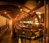 Renovated Japanese Style Restaurant for Rent! No Takeover Fee!