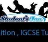 IB Tuition/IGCSE Tuition in Singapore at Student's Inn