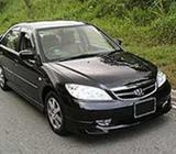 Express Car Rental - Optimum Driving Experience