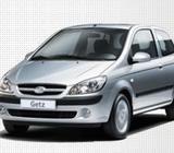 Promo Hyundai Getz
