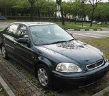 Express Car Rental - $50 a Day - No Deposit Needed