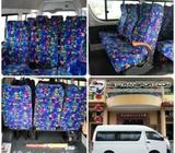 Van to Genting Highlands