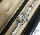$4200 Only !! Authentic Chopard Watch RARE (Like Brand NEW)