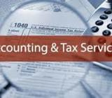 Qualified freelance accountant providing accounting/tax services