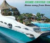 Home Cruise Ship Vacancies