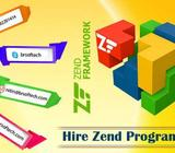 Hire Zend Expert from India