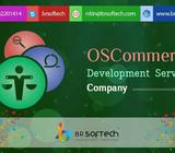 Os-Commerce Development Company in Singapore