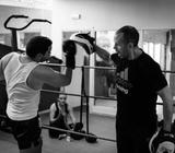 Personal Trainer Boxing (Cardio/Intensity/Hiit)