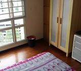 Common Room @ Sengkang Above Ranggung Lrt! No Agent Fee! No Owner Stay!