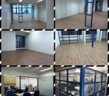 Bukit Batok Crescent, 800, 400, 250 sqft Office for lease